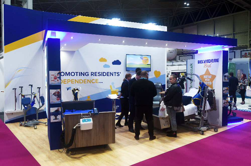 Exhibition Stand Guide : Exhibition projects oaks exhibitions
